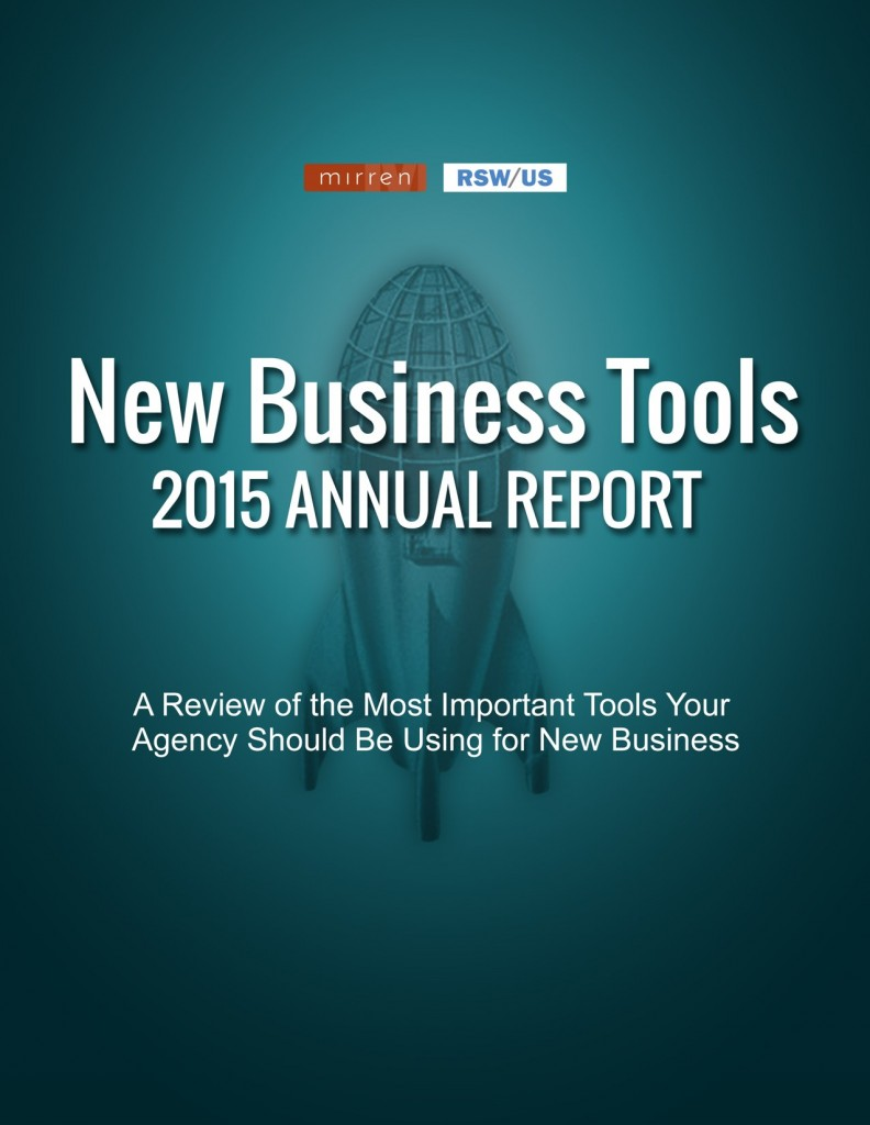 New Business Tools