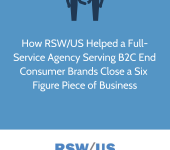 RSW Case Study-Full Service Firm Focused on Retail, DIY and Healthcare Located in the Midwest