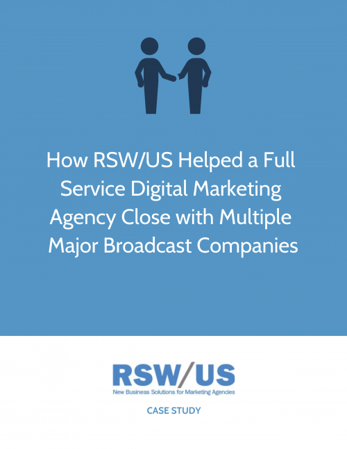 RSW Case Study-Entertainment-Focused Full Service Digital Marketing Agency Located In NYC