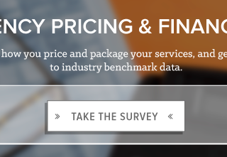Agency Pricing & Financials-Finally-The Info You're Looking For